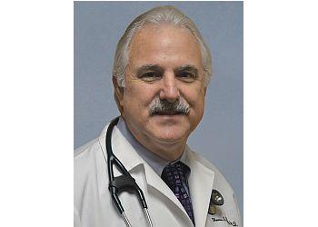 Santa Rosa cardiologist Dr. Thomas E. Dunlap, MD, FACC