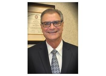 Oxnard eye doctor Dr. Thomas E. Holden, OD