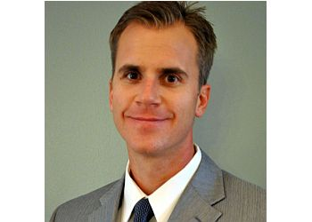 Lexington podiatrist Dr. Thomas E. King, DPM