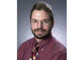 Seattle pediatrician Thomas E. Numrych, MD, PhD, FAAP