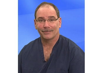 Independence podiatrist Dr. Thomas F. Bembynista, DPM