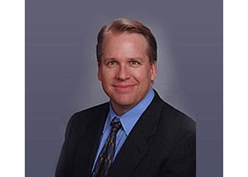 Thousand Oaks psychologist Dr. Thomas F. Locke, Ph.D