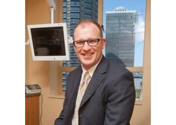 Seattle dentist Thomas F McKenny, DDS