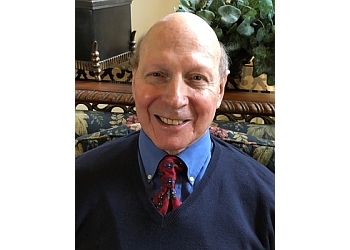 Omaha psychologist Dr.  Thomas G. Grandy, Ph.D