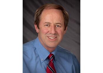 Provo podiatrist Dr. Thomas G. Rogers, DPM, FACFAS
