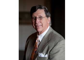 Montgomery ent doctor Dr. Thomas H. Cawthon, MD, FACS
