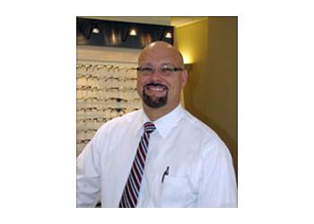 Akron eye doctor Dr. Thomas Handel, OD