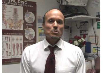 Santa Ana chiropractor Dr. Thomas Hewko, DC - HEWKO CHIROPRACTIC CARE