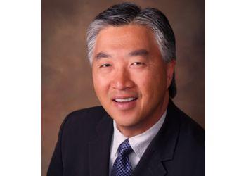 Santa Rosa podiatrist Dr. Thomas J. Chang, DPM