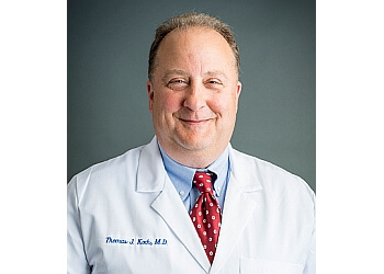 Allentown ent doctor Dr. Thomas J. Koch, MD