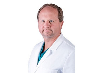Birmingham pain management doctor Dr. Thomas J. Kraus, DO