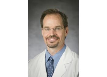 Durham urologist Dr. Thomas J. Polascik, MD