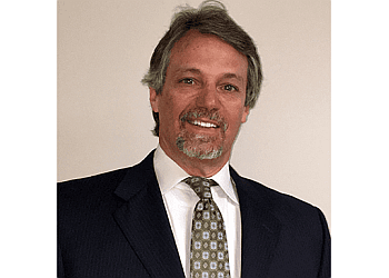 Aurora podiatrist Dr. Thomas J. Savage, DPM