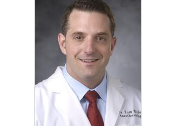 Raleigh pain management doctor  Thomas J. Weber, DO