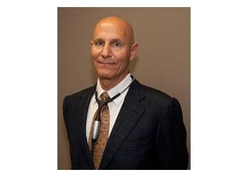 Montgomery cardiologist Dr. Thomas J. Wool, MD, FACC, FSCAI