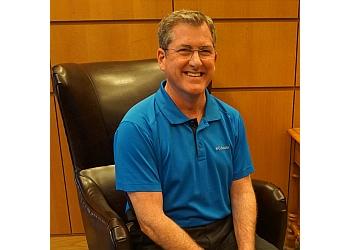 Columbus podiatrist Dr. Thomas Jacobs, DPM