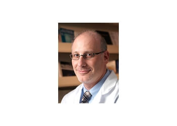 Pittsburgh urologist Thomas Jaffe, MD