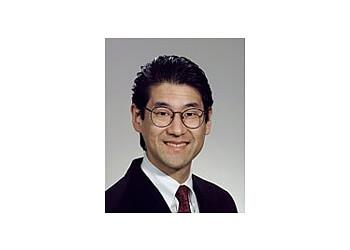 Bellevue urologist Dr. Thomas K. Takayama, MD