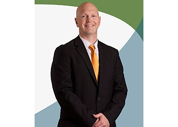 Peoria pediatric optometrist Dr. Thomas Kirchgessner, OD