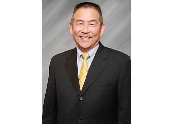 San Jose eye doctor Dr. Thomas L. Lim, OD