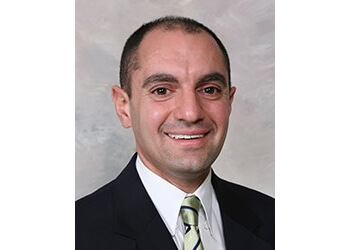 Peoria urologist Thomas M Rashid, MD