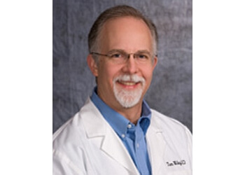 Topeka gynecologist Dr. Thomas M. Wiley, MD
