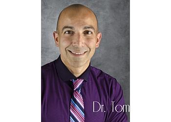 Manchester orthodontist Dr. Thomas Montemurno, DMD