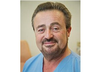 Dr. Thomas Neuman, DPM