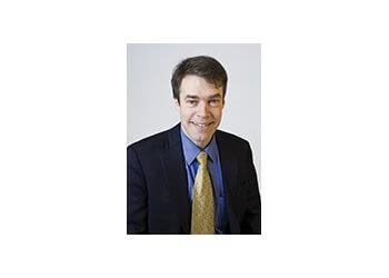 St Paul cardiologist Dr. Thomas Nobrega, MD