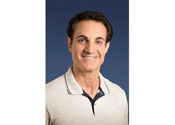 Fresno chiropractor Dr. Thomas Potigian, DC