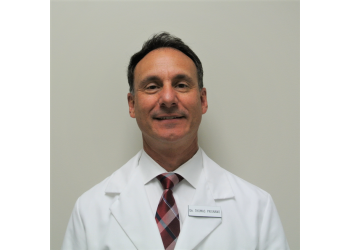 Hartford eye doctor Dr. Thomas Prignano, OD