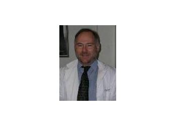 Portland podiatrist Dr. Thomas R. Palmer, DPM