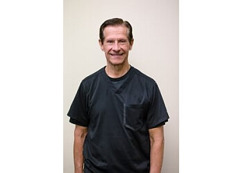 Tempe orthodontist Thomas Tipton, DMD, MDS