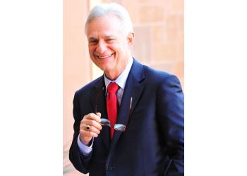 Atlanta dentist Dr. Thomas W. Kauffman, DDS