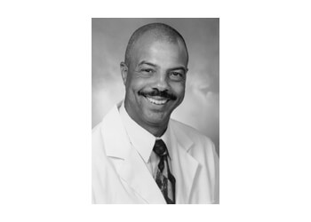 Norfolk orthodontist Dr. Thomas T. Woodard, DDS