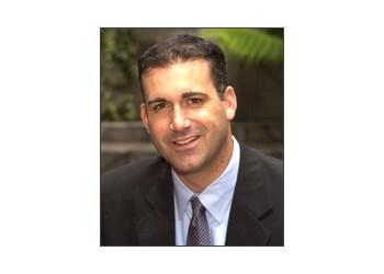 Fresno urologist Thomas X. Minor, MD