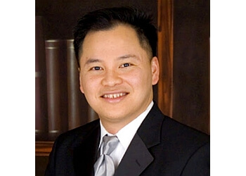Santa Clarita pain management doctor Dr. Thuong D. Vo, MD