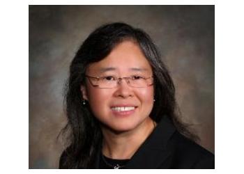 Aurora cardiologist Dr. Tianchu Shih, DO