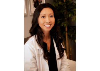 Tacoma eye doctor Dr. Tiffany Kim, OD