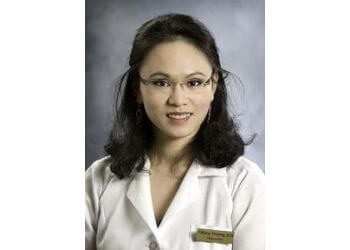 Fremont pediatric optometrist Dr. Tiffany Thuy Truong, OD - Crystal Vision Optometry