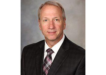 Rochester pain management doctor Tim J. Lamer, MD