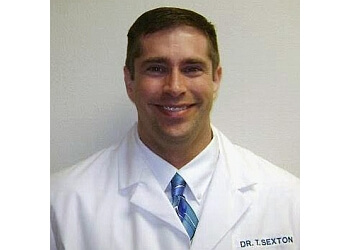 Des Moines chiropractor Dr. Tim Sexton, DC