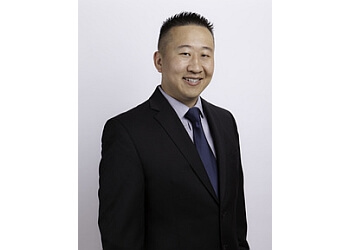Thousand Oaks eye doctor Dr. Tim Trinh, OD, FAAO