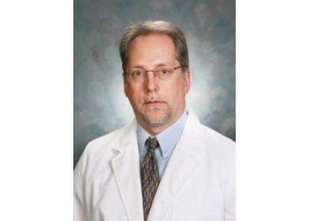 Corpus Christi eye doctor Dr. Tim Walz, OD