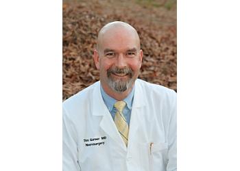 Raleigh neurosurgeon Timothy B. Garner, MD