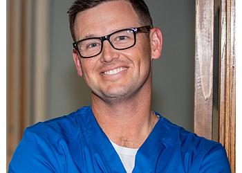 Topeka podiatrist Dr. Timothy B. Gateley, DPM