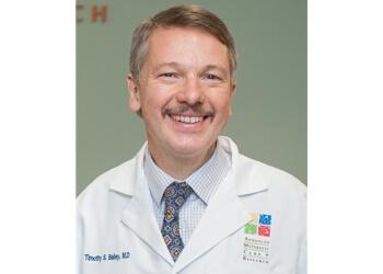 Escondido endocrinologist DR. TIMOTHY BAILEY, MD, FACE, FACP