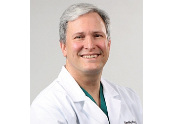 Louisville dermatologist Timothy Brown, MD
