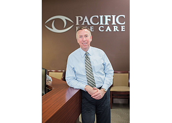 Huntington Beach eye doctor Dr. Timothy C. Jankowski, OD, FAAO