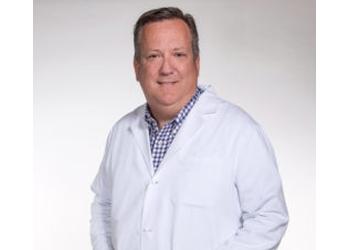 Nashville pediatrician Timothy C. Mangrum, MD